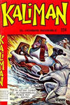 Cover for Kaliman (Editora Cinco, 1976 series) #224