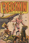 Cover for Redskin (Export Publishing, 1950 series) #2