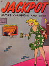 Cover for Jackpot (Youthful, 1952 series) #v2#1