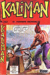 Cover for Kaliman (Editora Cinco, 1976 series) #383