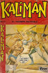 Cover for Kaliman (Editora Cinco, 1976 series) #405