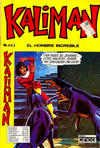 Cover for Kaliman (Editora Cinco, 1976 series) #463