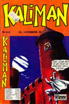 Cover for Kaliman (Editora Cinco, 1976 series) #464