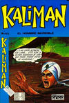 Cover for Kaliman (Editora Cinco, 1976 series) #465