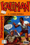 Cover for Kaliman (Editora Cinco, 1976 series) #468