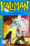 Cover for Kaliman (Editora Cinco, 1976 series) #473