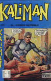 Cover for Kaliman (Editora Cinco, 1976 series) #505