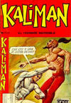 Cover for Kaliman (Editora Cinco, 1976 series) #524