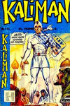 Cover for Kaliman (Editora Cinco, 1976 series) #535