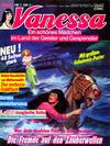 Cover for Vanessa (Bastei Verlag, 1990 series) #2