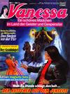 Cover for Vanessa (Bastei Verlag, 1990 series) #3