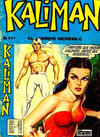 Cover for Kaliman (Editora Cinco, 1976 series) #541