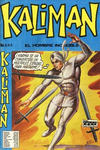 Cover for Kaliman (Editora Cinco, 1976 series) #544