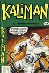 Cover for Kaliman (Editora Cinco, 1976 series) #556