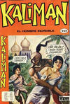 Cover for Kaliman (Editora Cinco, 1976 series) #559
