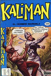 Cover for Kaliman (Editora Cinco, 1976 series) #560