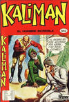 Cover for Kaliman (Editora Cinco, 1976 series) #552