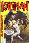 Cover for Kaliman (Editora Cinco, 1976 series) #554