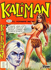 Cover for Kaliman (Editora Cinco, 1976 series) #563