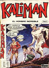 Cover for Kaliman (Editora Cinco, 1976 series) #562