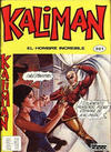 Cover for Kaliman (Editora Cinco, 1976 series) #561