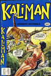 Cover for Kaliman (Editora Cinco, 1976 series) #557