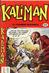 Cover for Kaliman (Editora Cinco, 1976 series) #558