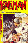 Cover for Kaliman (Editora Cinco, 1976 series) #606