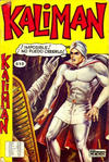 Cover for Kaliman (Editora Cinco, 1976 series) #610
