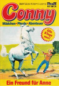 Cover Thumbnail for Conny (Bastei Verlag, 1980 series) #6