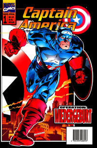 Cover Thumbnail for Marvel Special (Panini Deutschland, 1997 series) #1