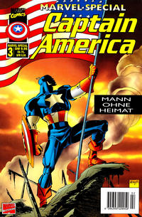 Cover Thumbnail for Marvel Special (Panini Deutschland, 1997 series) #3