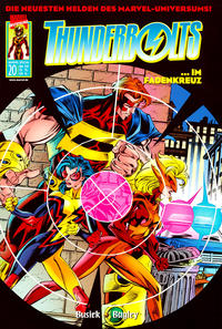 Cover Thumbnail for Marvel Special (Panini Deutschland, 1997 series) #20