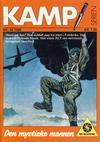 Cover for Kamp-serien (Serieforlaget / Se-Bladene / Stabenfeldt, 1964 series) #34/1988