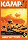 Cover for Kamp-serien (Serieforlaget / Se-Bladene / Stabenfeldt, 1964 series) #36/1988