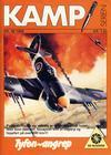 Cover for Kamp-serien (Serieforlaget / Se-Bladene / Stabenfeldt, 1964 series) #39/1988
