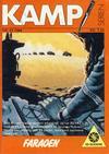 Cover for Kamp-serien (Serieforlaget / Se-Bladene / Stabenfeldt, 1964 series) #43/1988