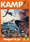 Cover for Kamp-serien (Serieforlaget / Se-Bladene / Stabenfeldt, 1964 series) #44/1988