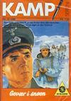 Cover for Kamp-serien (Serieforlaget / Se-Bladene / Stabenfeldt, 1964 series) #45/1988