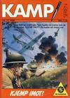 Cover for Kamp-serien (Serieforlaget / Se-Bladene / Stabenfeldt, 1964 series) #51/1988