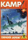 Cover for Kamp-serien (Serieforlaget / Se-Bladene / Stabenfeldt, 1964 series) #52/1988