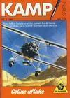 Cover for Kamp-serien (Serieforlaget / Se-Bladene / Stabenfeldt, 1964 series) #1/1989