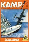 Cover for Kamp-serien (Serieforlaget / Se-Bladene / Stabenfeldt, 1964 series) #4/1989