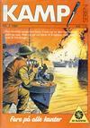 Cover for Kamp-serien (Serieforlaget / Se-Bladene / Stabenfeldt, 1964 series) #5/1989