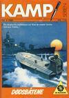 Cover for Kamp-serien (Serieforlaget / Se-Bladene / Stabenfeldt, 1964 series) #6/1989