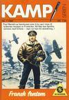 Cover for Kamp-serien (Serieforlaget / Se-Bladene / Stabenfeldt, 1964 series) #7/1989