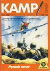 Cover for Kamp-serien (Serieforlaget / Se-Bladene / Stabenfeldt, 1964 series) #8/1989