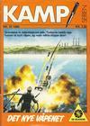 Cover for Kamp-serien (Serieforlaget / Se-Bladene / Stabenfeldt, 1964 series) #10/1989