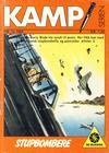 Cover for Kamp-serien (Serieforlaget / Se-Bladene / Stabenfeldt, 1964 series) #14/1989