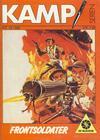 Cover for Kamp-serien (Serieforlaget / Se-Bladene / Stabenfeldt, 1964 series) #18/1989